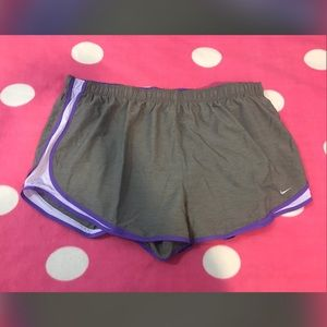 🌸Nike plus size shorts🌸